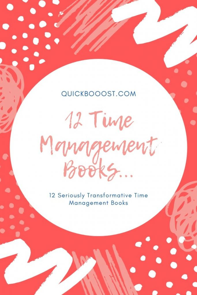 Harness your time like never before with the help of these transformative time management books! Use this list to find the right time management book for you.