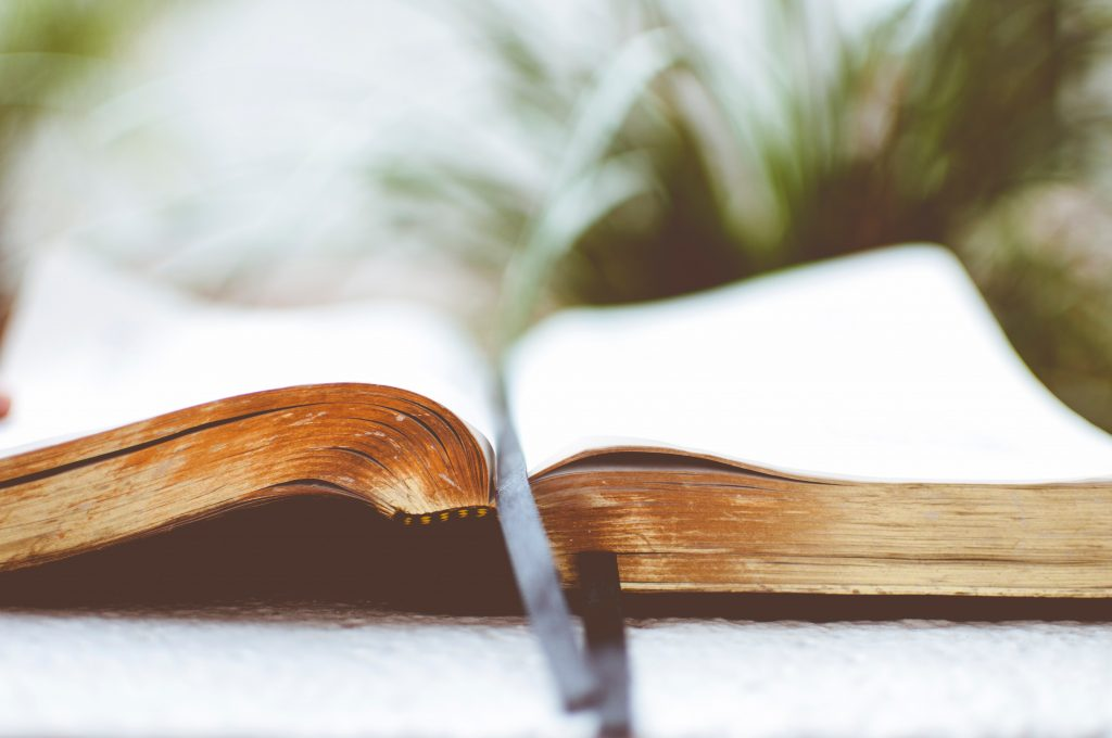 One of the simplest goals in life that you can set is to read a certain amount of pages each day.